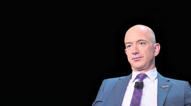 Jeff Bezos dona US$ 1 millón a ONG de defensa de la prensa
