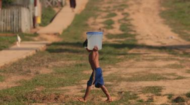 CCL: Reducción de pobreza rural no supera los 2 puntos porcentuales en últimos tres años