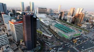 Citi: Economía peruana crecería 3.3% el 2017 por optimismo en la reconstrucción
