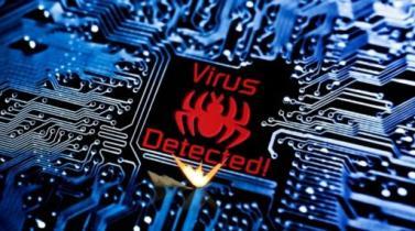 Los siete virus informáticos más perjudiciales de la historia