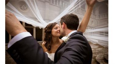 Las fotografías más icónicas de bodas por los fotógrafos mejor cotizados