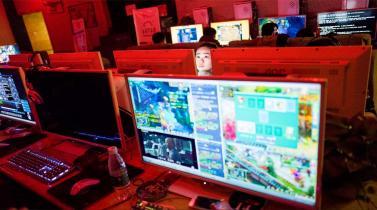 Descubre el mundo de los adictos a los videojuegos