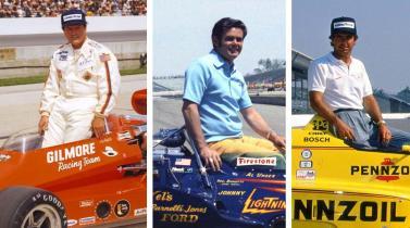 Indy 500: La carrera más larga de Estados Unidos en cifras