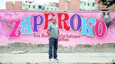 """Jhonny Peña: """"Nosotros cambiamos el mercado de la salsa"""""""