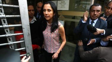 Fiscalización concluyó que Nadine Heredia cometió delito de usurpación de funciones