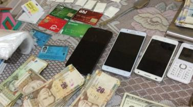 Esto tiene que hacer para verificar que no compras un celular robado