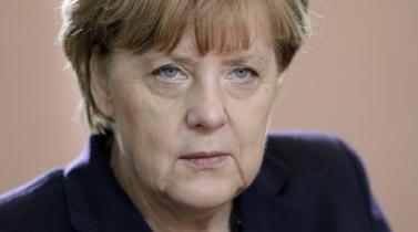 Merkel advierte que Europa ya no puede apoyarse en EE.UU. y Reino Unido