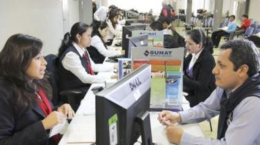 Día del Servidor Público: El 9% de trabajadores peruanos labora en el Estado