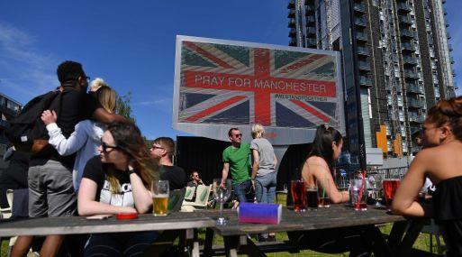 Ariana Grande dará un concierto a beneficio de las víctimas de Manchester