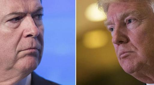Trump no impedirá que Comey testifique