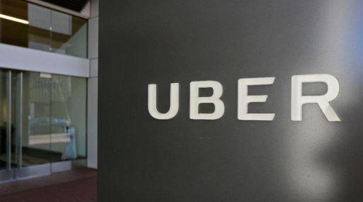 Uber despide a 20 empleados por acoso sexual