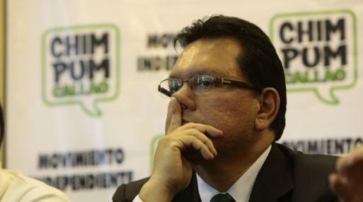 Revocan prisión a Félix Moreno