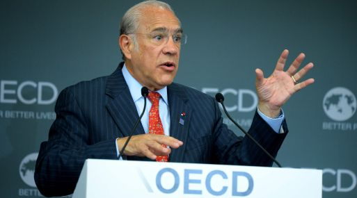 Urge nueva ola de reformas — OCDE