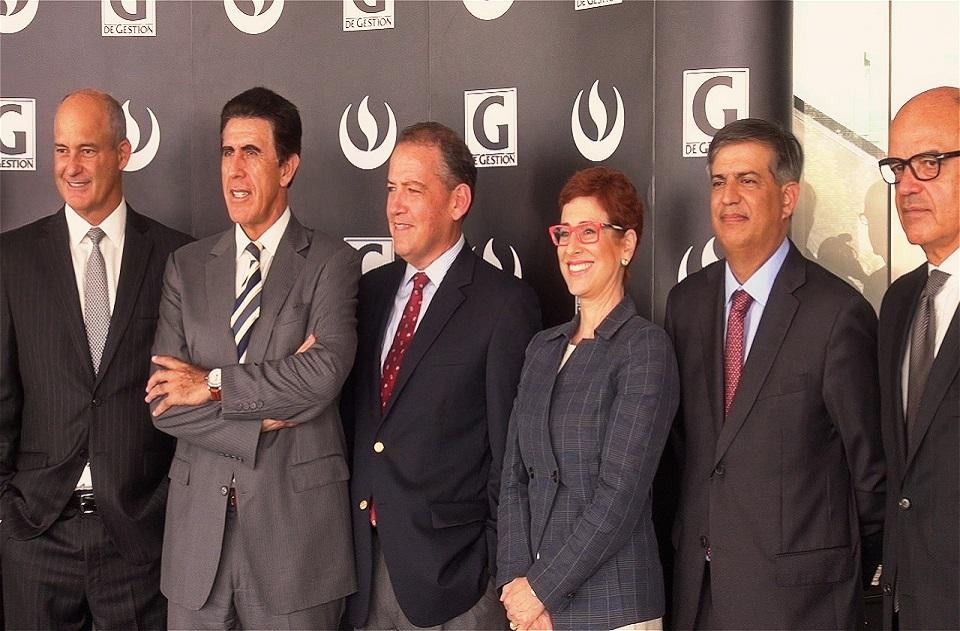 Panel G: ¿Qué aporta el gobierno corporativo a las firmas peruanas?