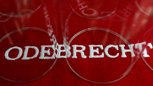 Fiscalía logra acuerdo con Odebrecht y recaba importante evidencia