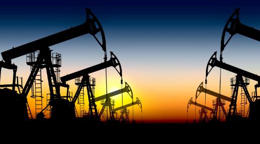 El petróleo cierra en leve alza tras dos díficiles semanas