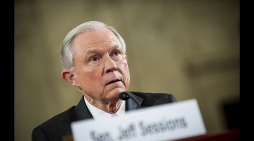 Sessions califica a colusión como mentira detestable