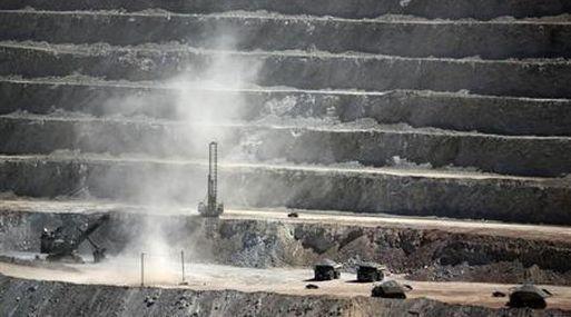 El zinc es usado fundamentalmente para galvanizar acero.