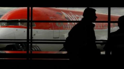 Aerolíneas de Avianca Holdings sa transportaron más de 2.5 millones de pasajeros
