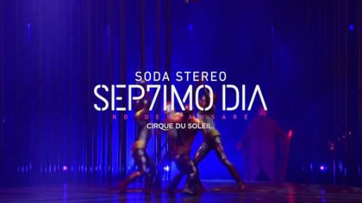 Soda Stereo | 'Sép7timo Día' cambia fecha de estreno en Lima