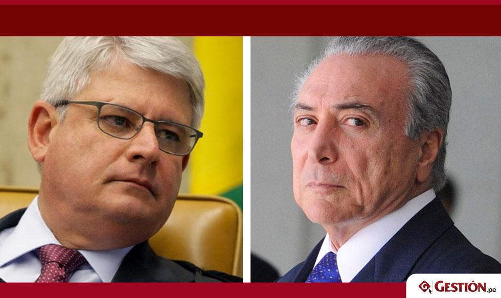 brasil, gobierno, Michel Temer, Temer, presidente brasil