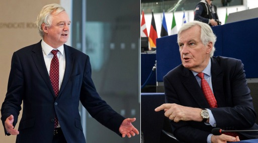El Reino Unido y la UE inician negociación del Brexit