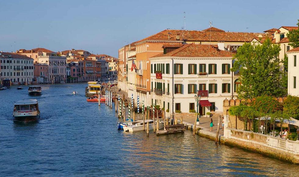 Europa, Italia, hotel, vacaciones, verano