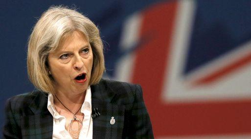 May hace ofrecimiento a ciudadanos europeos en Gran Bretaña