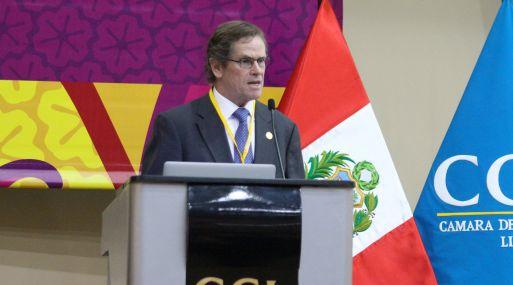 Perú invertirá 1.500 millones dólares en infraestructura para los Juegos Panamericanos