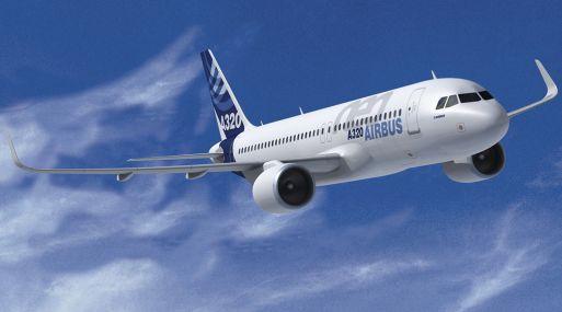 Viva Air firma intención de compra por 50 unidades A320