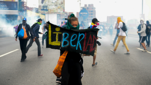 Nicolás Maduro pide de nuevo la renuncia de Luis Almagro
