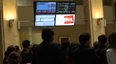 Robots ya operan en la Bolsa de Valores de Lima y agilizan transacciones