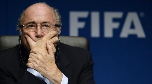 FIFA revela reporte de García sobre mundiales de 2018 y 2022