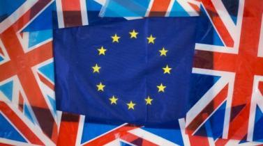Compañías de Reino Unido encaran el Brexit con 'espíritu de bulldog'