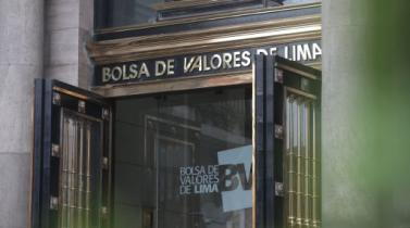 BVL sube al cierre por avance de metales y dudas por alza tasas EE.UU.