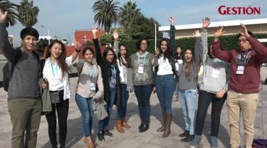 CADE Universitario: ¿Cuáles son los retos a futuro para los jóvenes?