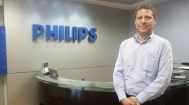 Philips reformula estrategia de distribución para equipos de salud