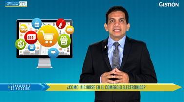 ¿Cómo iniciarse en el comercio electrónico?