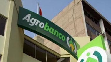 Agrobanco registra una pérdida contable de S/ 146 millones a mayo de este año