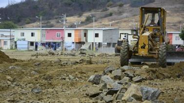 ¿Por qué no pueden construir más casas donde están los trabajos?
