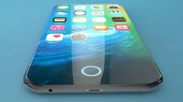 iPhone 8. Problemas con Touch ID retrasarían su lanzamiento