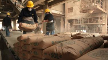 Cemento: ¿Por qué su importación cubre cada vez más la demanda interna?