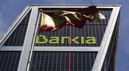 El español Bankia anuncia la absorción del Banco Mare Nostrum (BMN)