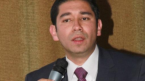 Director nacional contra la corrupción de la Fiscalía es capturado por soborno