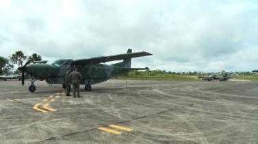 Perú, Colombia y Brasil a la caza de avionetas del narcotráfico