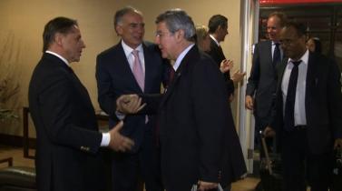 Miembros del Consejo de Seguridad de ONU visitan Colombia por proceso de paz