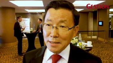 Empresas coreanas dispuestas a invertir en el Perú, ¿qué proyectos les interesan?