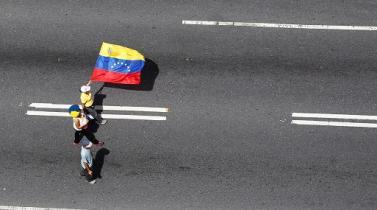 Venezuela rasca el fondo de la diplomacia del barril de petróleo