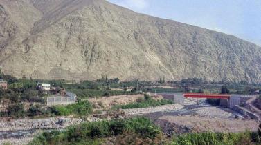 Calango, un valle soleado al sur de Lima que busca ser alternativa para los turistas