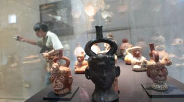 Peruanos ingresarán gratis a museos el 2 de julio y en primer domingo de cada mes